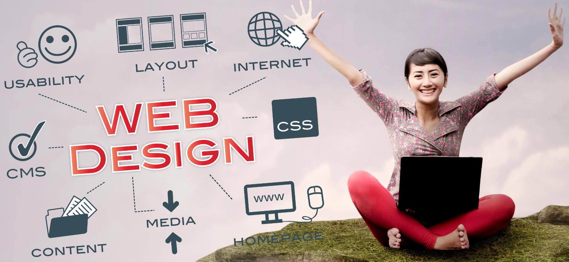 Miami web company