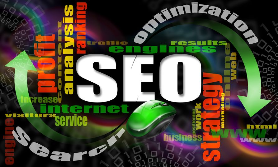 search engine optimization Miami