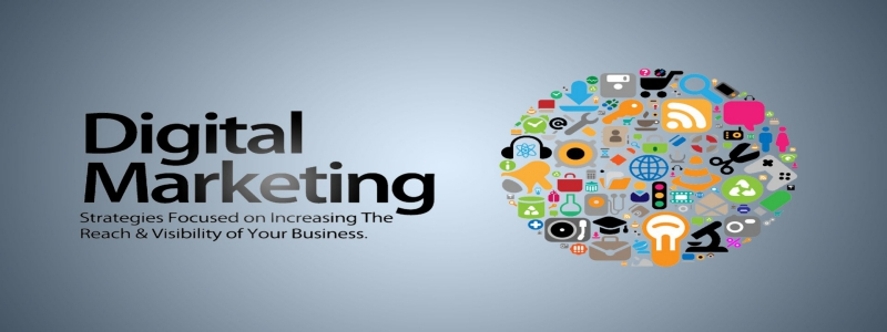 Why is Digital Marketing vital for any size businees?
