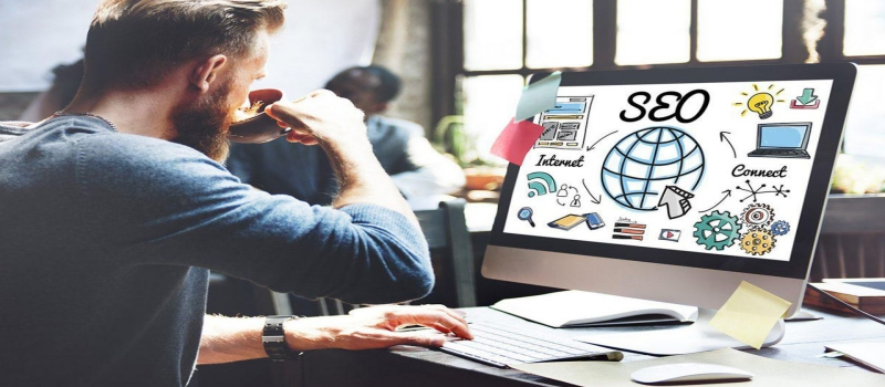 Want to rank your website at the top Here you'll know why it is important to hire SEO services