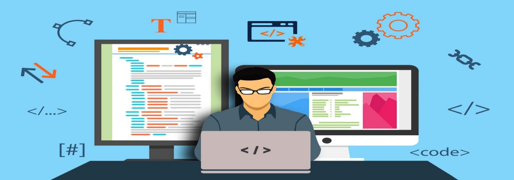 How can you make a suitable website by hiring a reliable web developer?