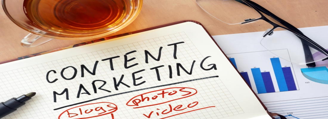 Accountability Of Content Marketing In Modern Marketing