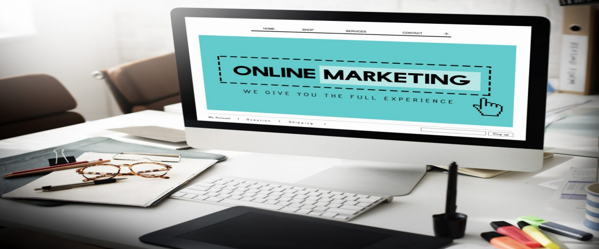 Online marketing- a real-time approach to amplify your business functioning