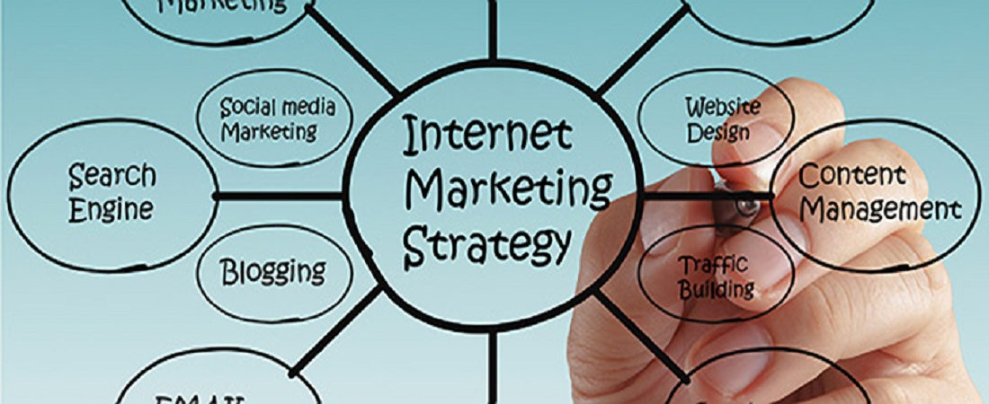 Help your potential clients reach you through lucrative internet marketing strategies