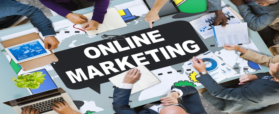 How Has Online Marketing Impacted The Businesses