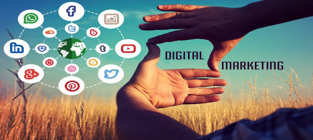 Advantages Of Outsourcing Digital Marketing Services