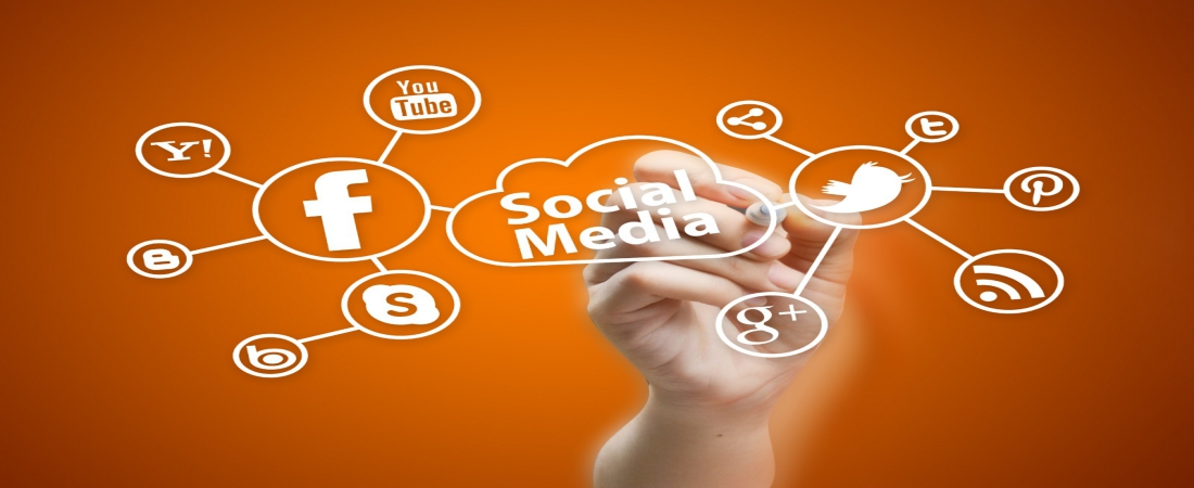 Significance Of Social Media in Online Marketing Strategy